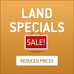 Land Specials - Property at Reduced Prices