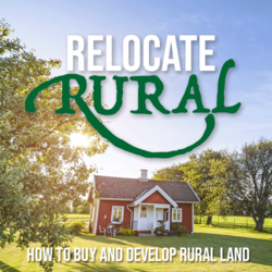 Link to relocate rural page