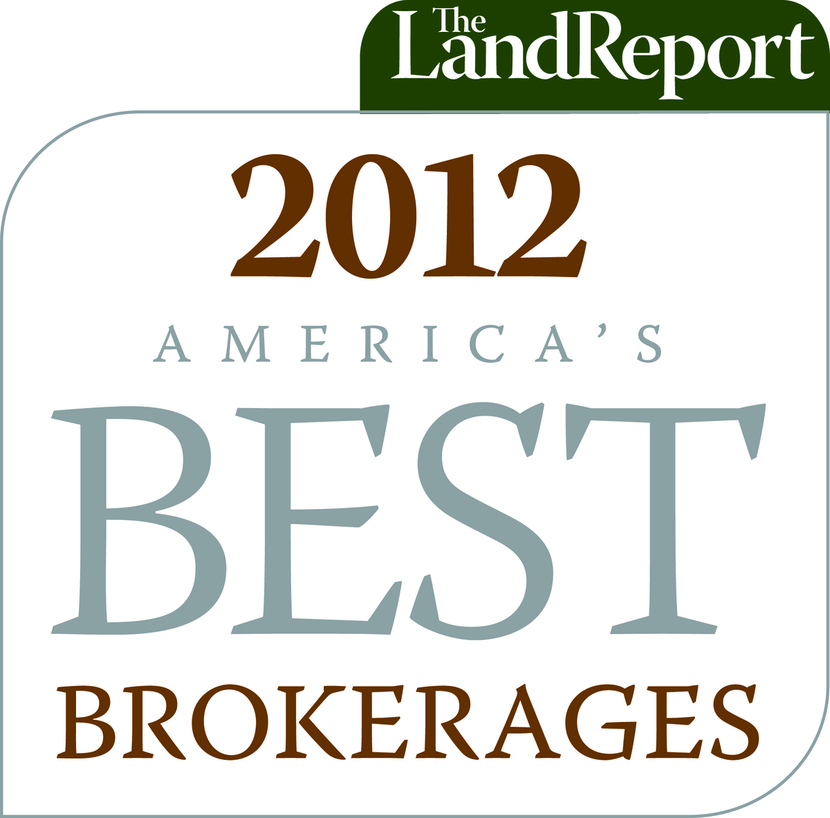 Carter Group Real Estate Receives National Recognition - article image