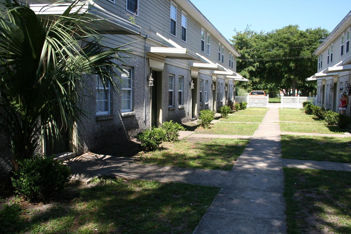 *Weekly Spotlight*  Golden Isles Town Homes. Investment Opportunity! - article image