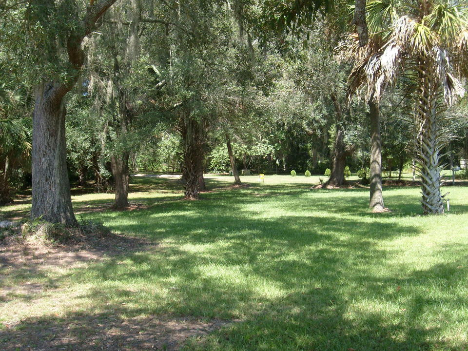 Perfectly Located Lot Near Doboy Sound, Georgia - article image