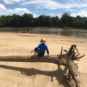 Fishing - Getaway, Make Memories - article image