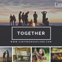 Together is Where We Want You to Be! - article image