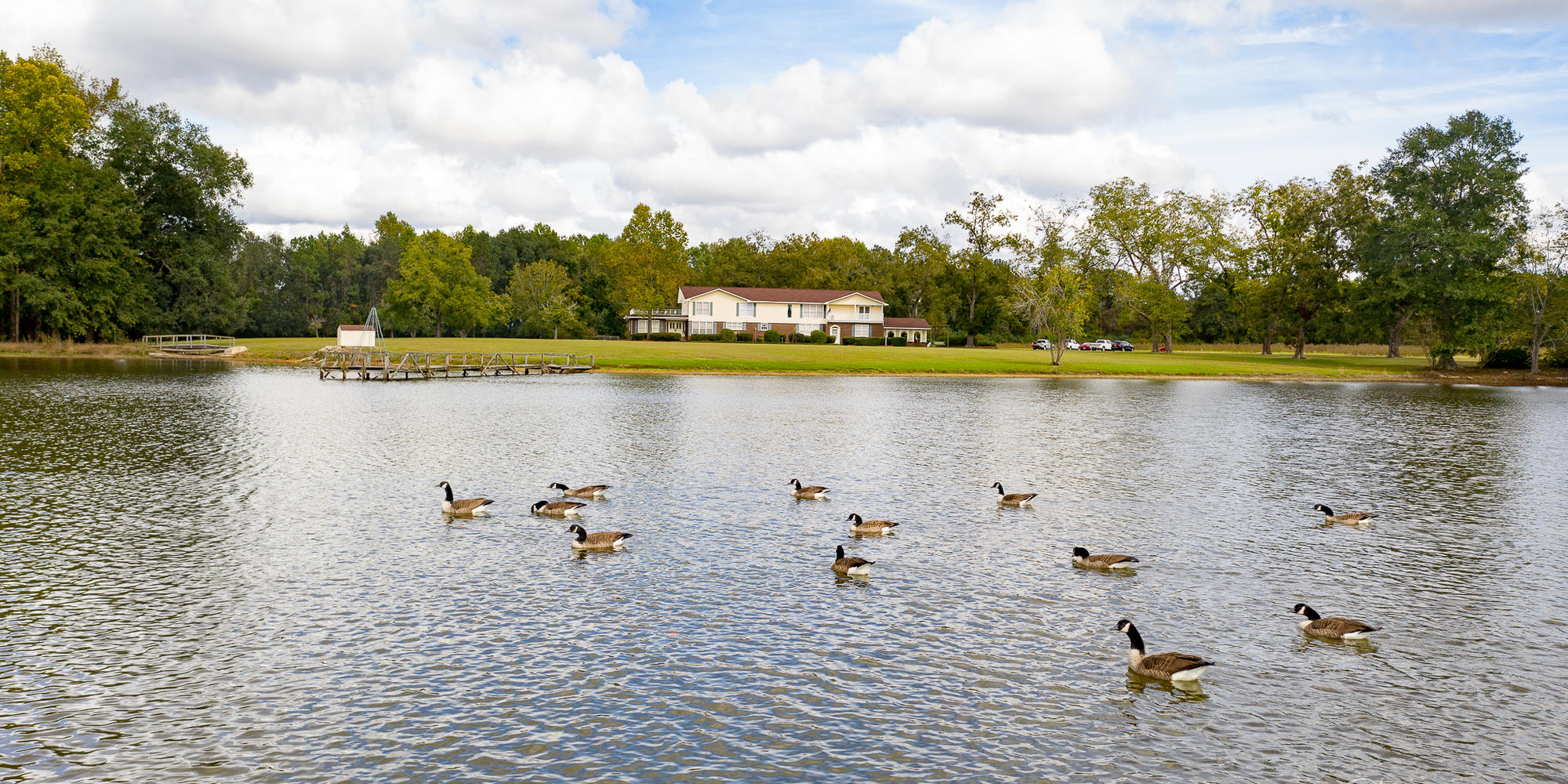 5 Possibilities with Beautiful Property in Appling County - article image