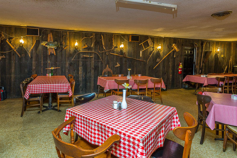 Reedy Creek Restaurant, Business & Property image
