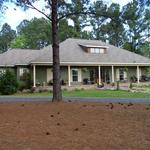Breathtaking Home, Horse Facility, Hunting Trails!  Constance Road thumbnail image