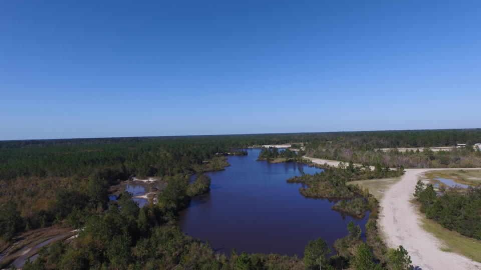 444 Acres Waterfront Property image
