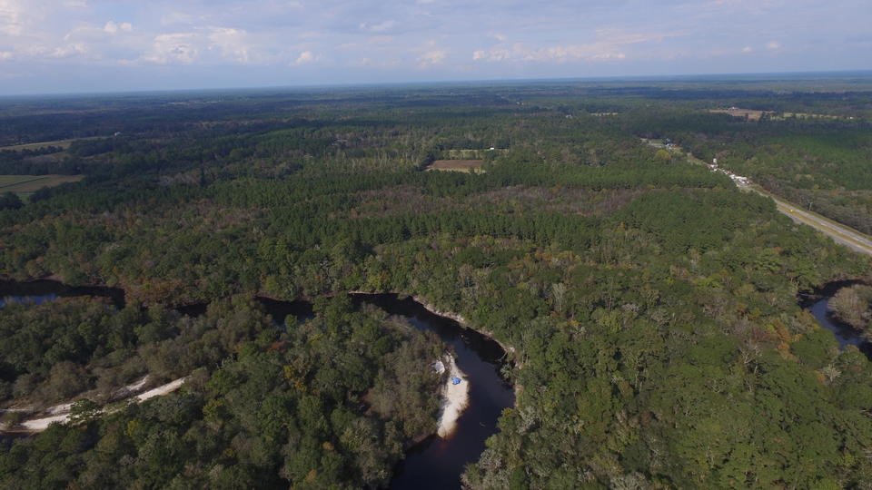 936 Acre Timber Investment and River Forest main image