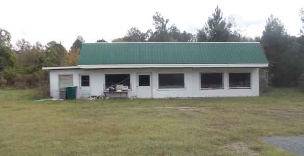 Small Commercial Tract in Screven image