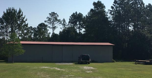 Commercial Property on Golden Isles Highway image