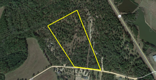 14.47 Acres Toombs County image