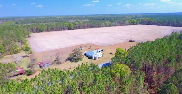 109 Acre Aged Farm  image