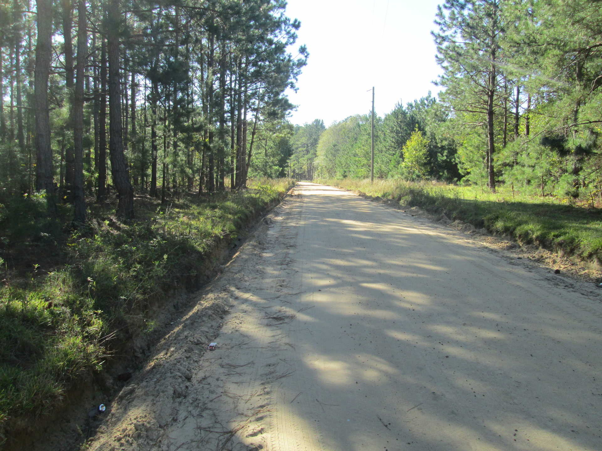 57 Acres Ideal for Recreational or Residential Endeavors image