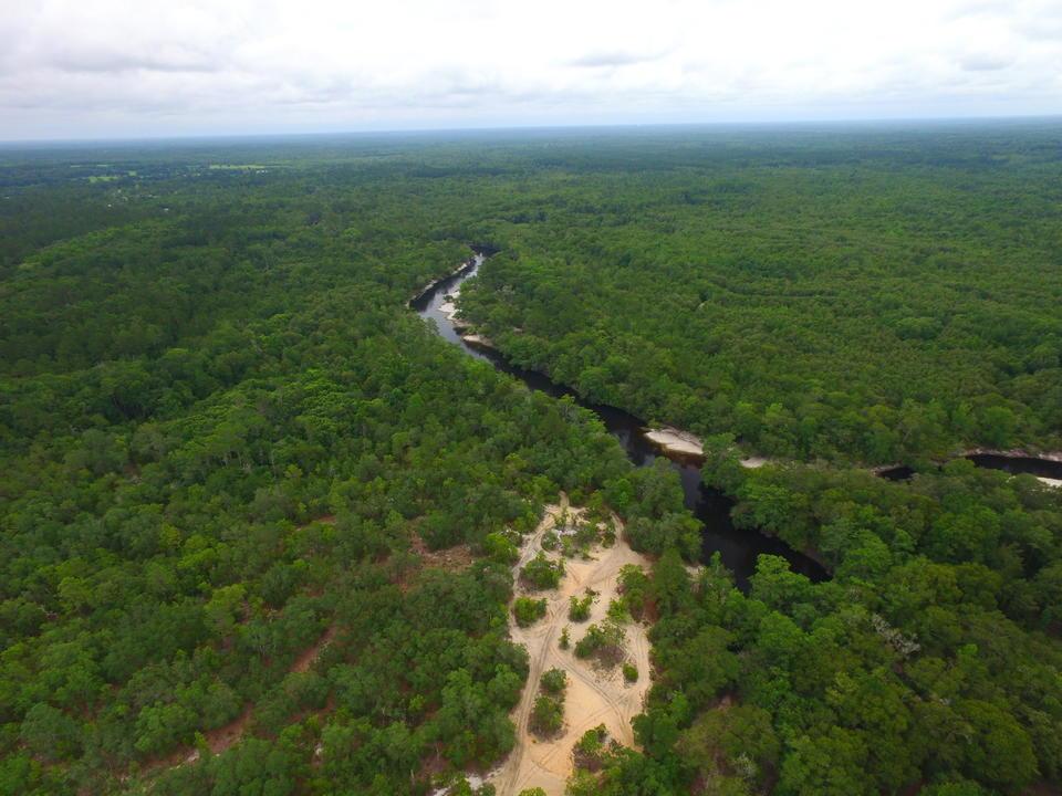 190 Acre Riverfront Property is Outdoorsman's Paradise image