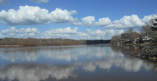 River Lot at Getaway Lane image