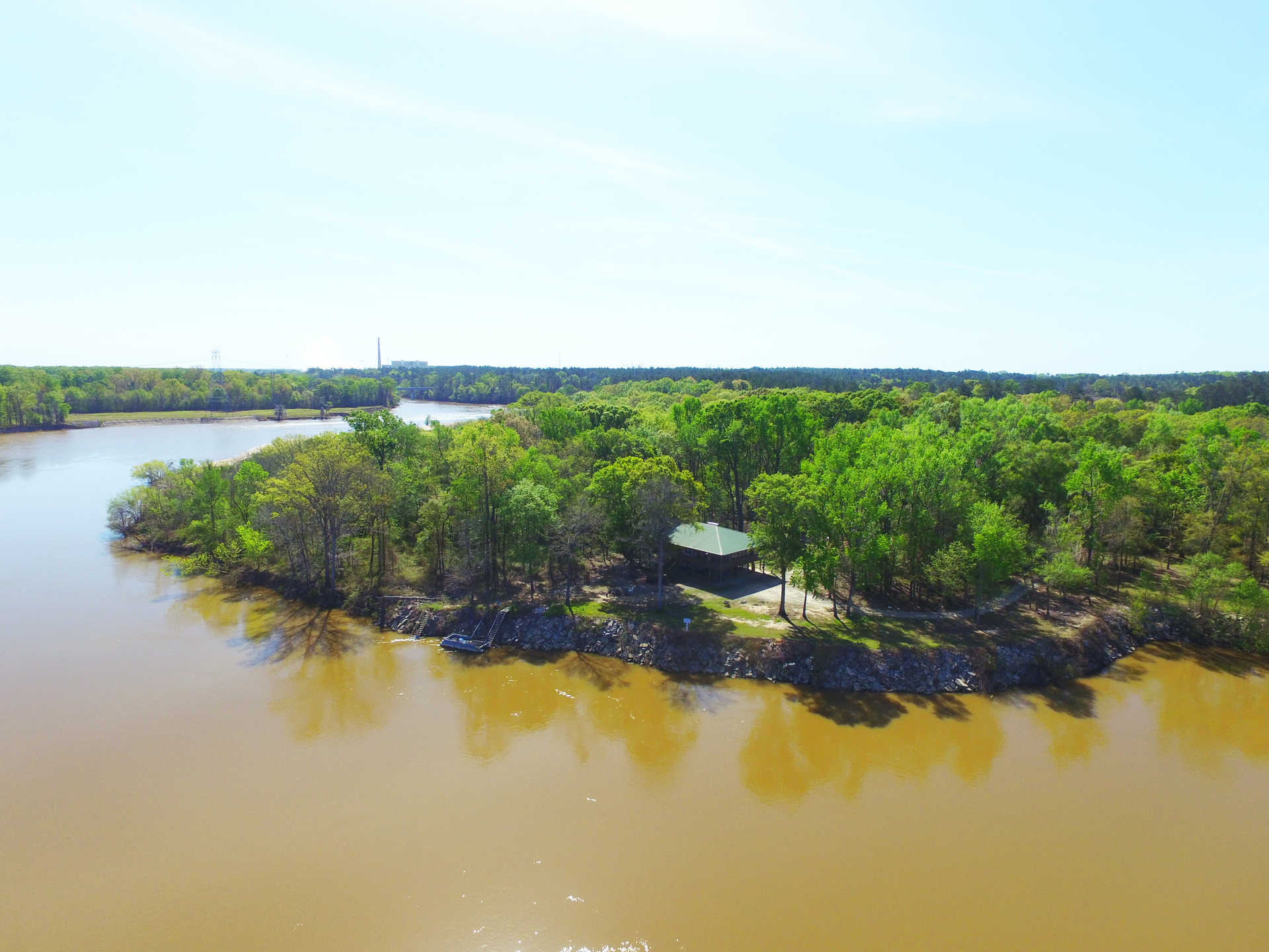 Perfect Waterfront Home on Sweetgum Lane image
