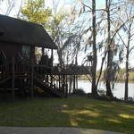Towns Bluff River Cabin Dreamhome thumbnail image