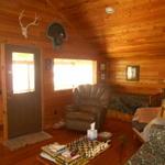 Hunting Lodge Paradise at the River thumbnail image