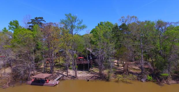 River's Edge Getaway image