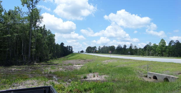 Ideal Recreational Tract with 6 Acre Pond image