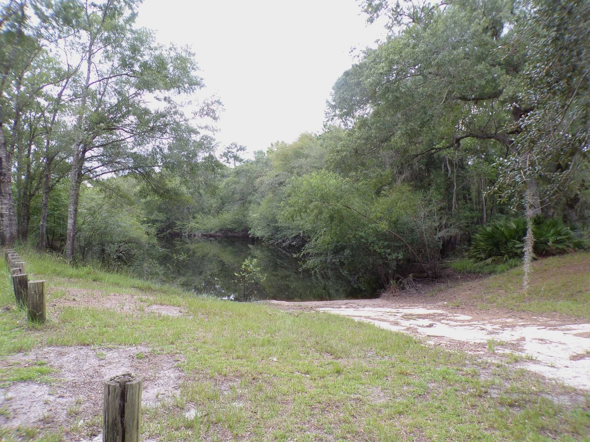 Satilla River Area Homesite Lot 2 image
