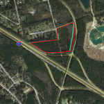 18.91 Acre Savannah Homesite thumbnail image