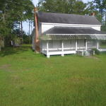 170 Acres & Plantation Home in Bacon County, GA thumbnail image