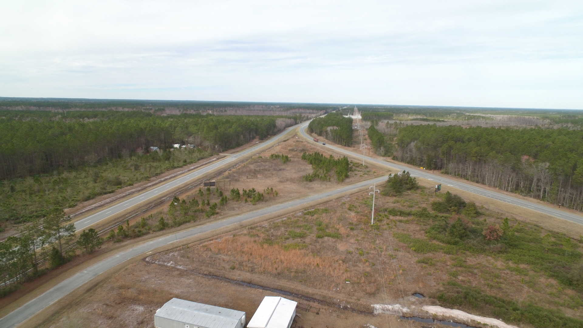 9.2  acre Commercial Opportunity Folkston, GA image