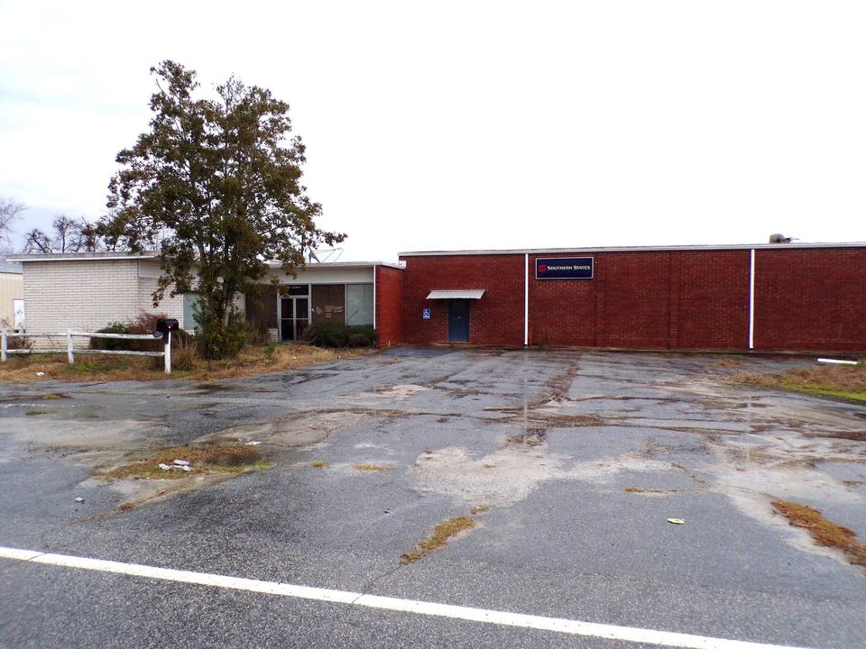 Commercial Property in Metter main image