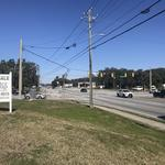 Commercial Corner Lot in Parkwood Village thumbnail image