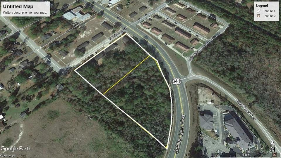 4.6 Acres East Pine St main image