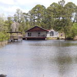 Commercial Buildings, Vacant Lot & Pond House thumbnail image