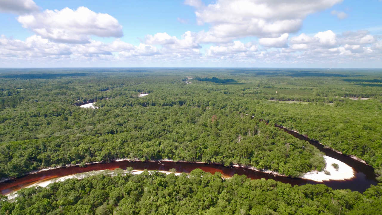 56 Acre River Front Property on Turkey Ridge image