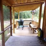Cabin Retreat in Tattnall County thumbnail image