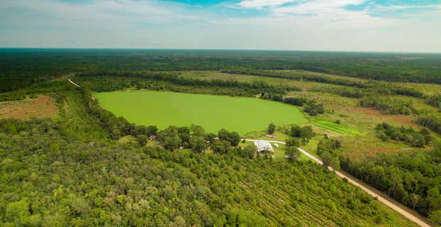 Riverfront Investment Tract image