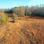 Private, Peaceful Homesite in Long County thumbnail image