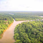 Riverfront Lot on the Beautiful Altamaha thumbnail image