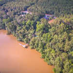 Riverfront Lot on the Beautiful Altamaha thumbnail image