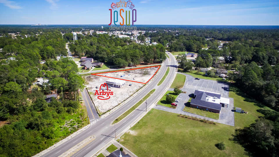 Commercial Lot in Prime Location main image