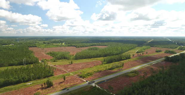 5 Acres Homesite with Owner Financing! image