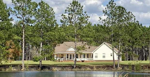 329 Sharp Pond Lane image