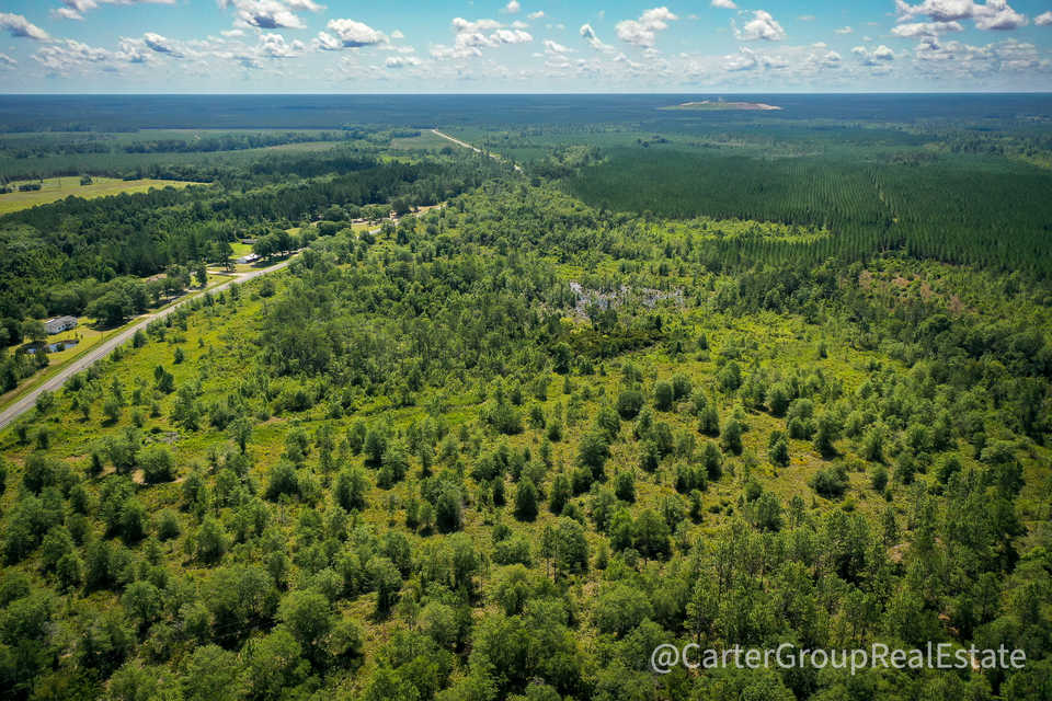 57+ Acres in Smalltown Screven main image