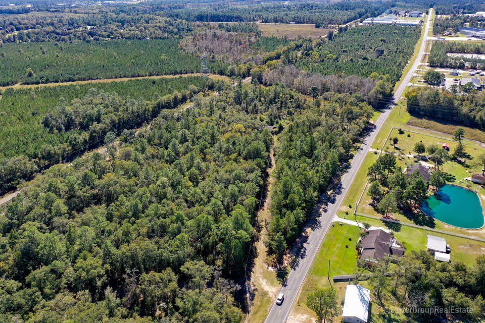 12+ Acre Residential/Professional Land Lot main image
