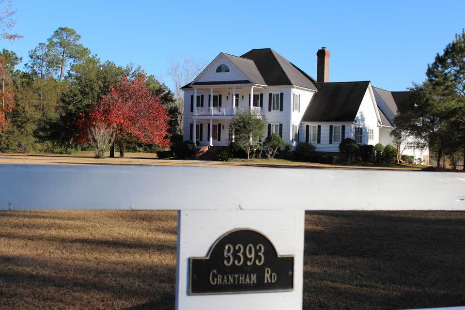 Antebellum Estate, Endless Possibilities image