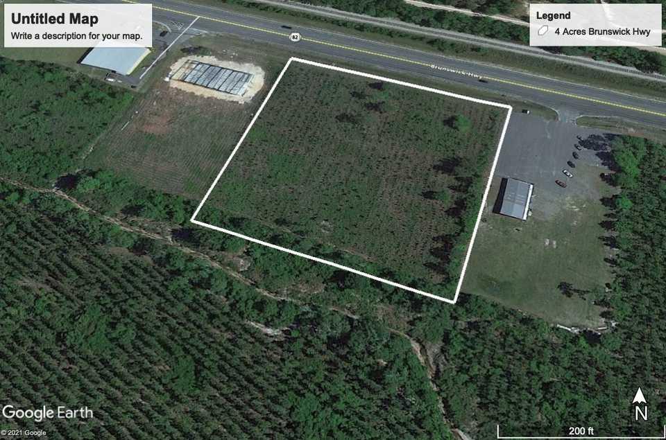 4 Acres Brunswick Hwy main image