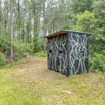Timber and Hunting Tract with Landing Strip in Screven, GA thumbnail image