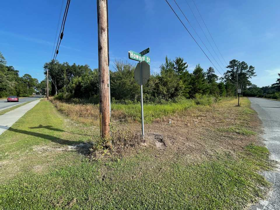 18+ Acres on Bay Acres Rd main image