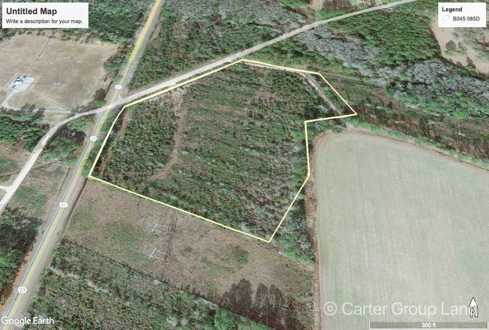 10 Acre Gentleman Farm main image